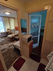 Margaréta apartman